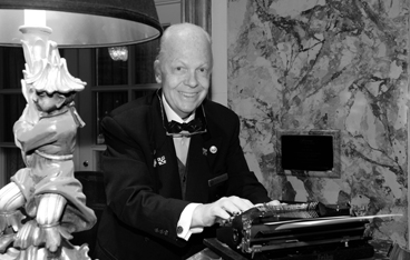 Tom, who was the US's first-ever concierge