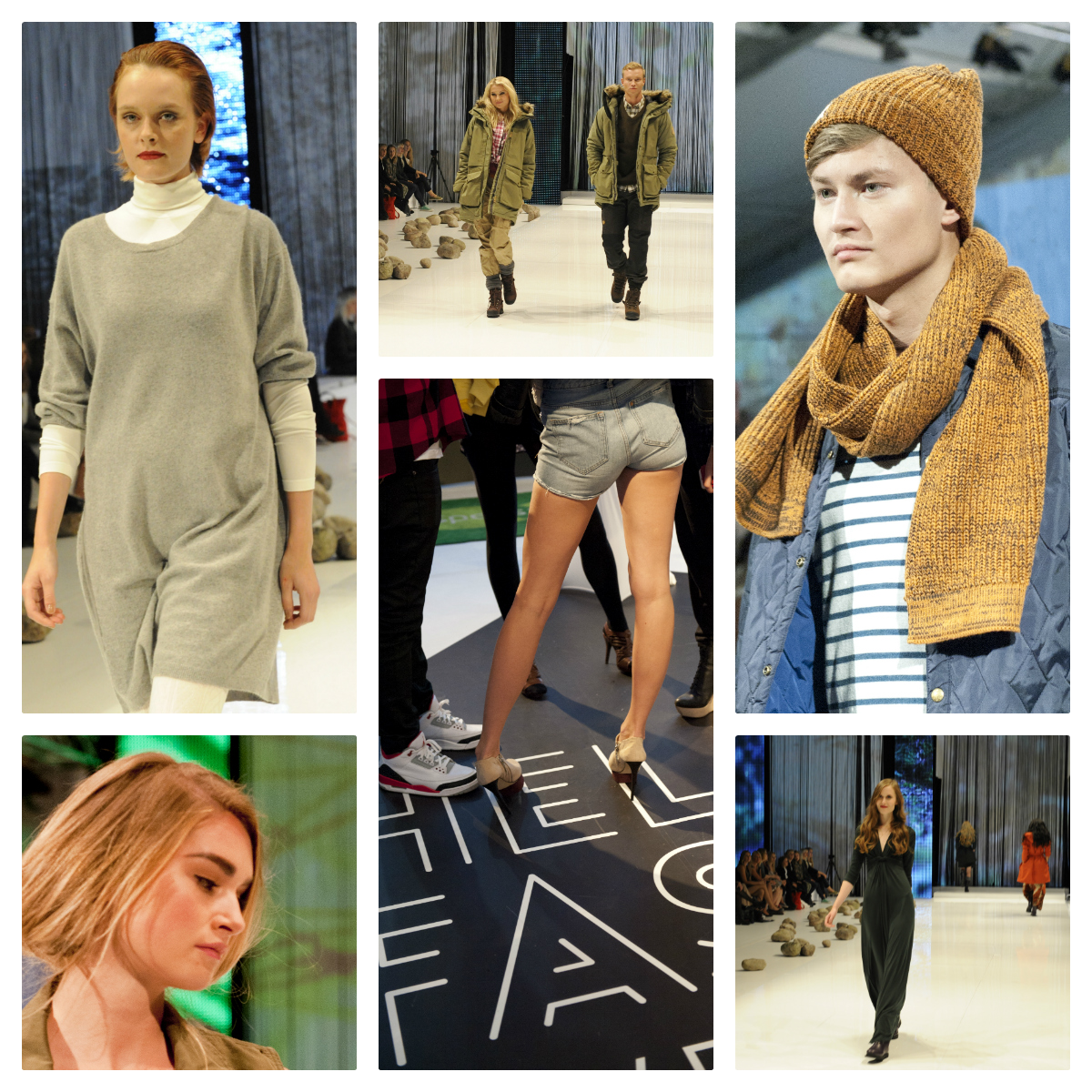 Helsinki Fashion Weekend