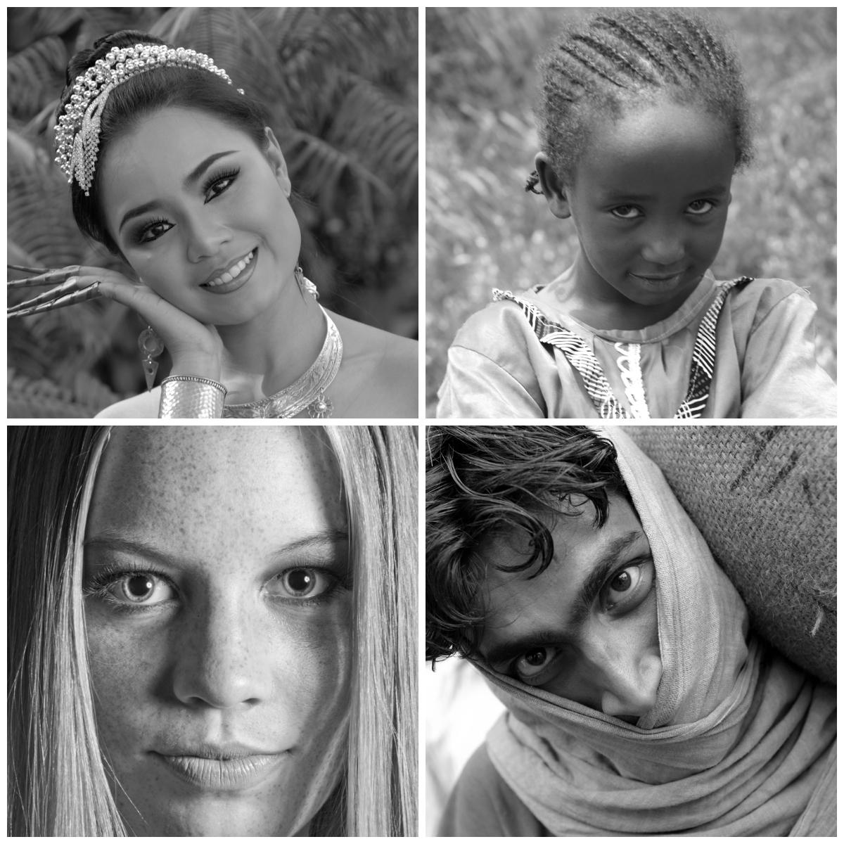 Faces By Michelle Chaplow