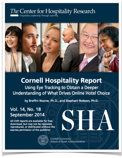 Obtain a Deeper Understanding of What Drives Online Hotel
