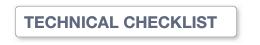 Technical checklist