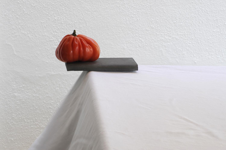 The beef tomato, La Tomatina