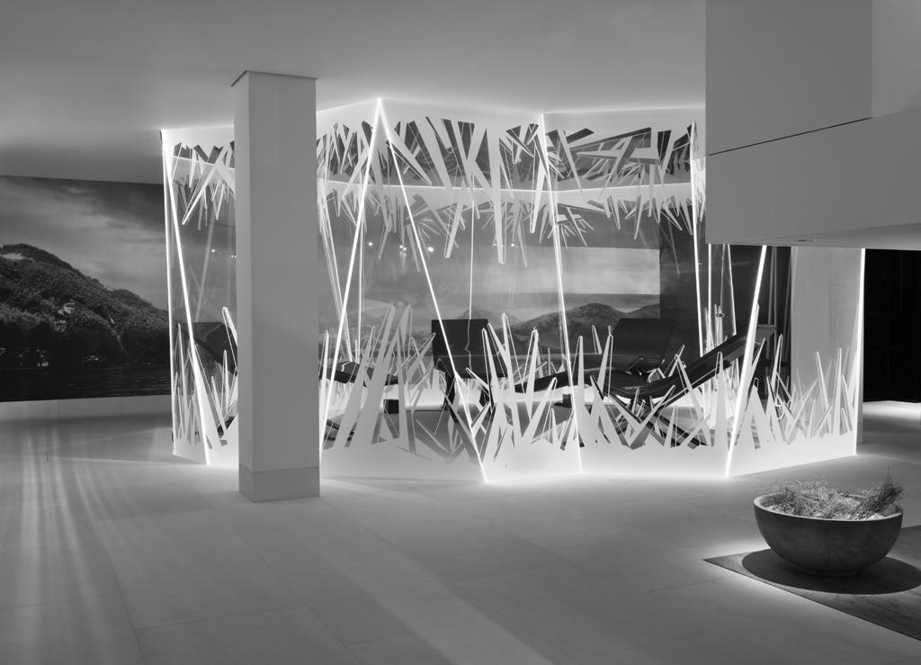 Tepidarium © Michelle Chaplow