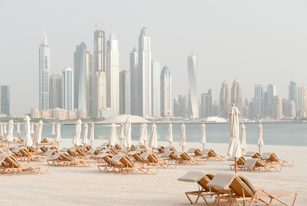 Nominee in Architecture | Out of Season, Dubai