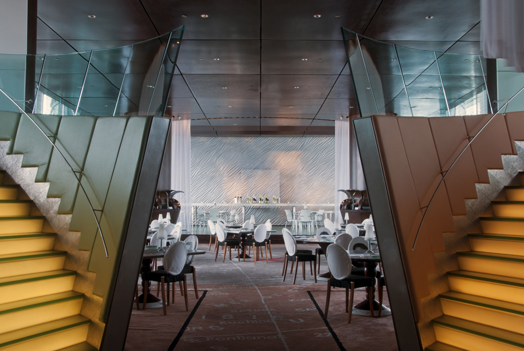 Nominee in Architecture | Peninsula Hong Kong