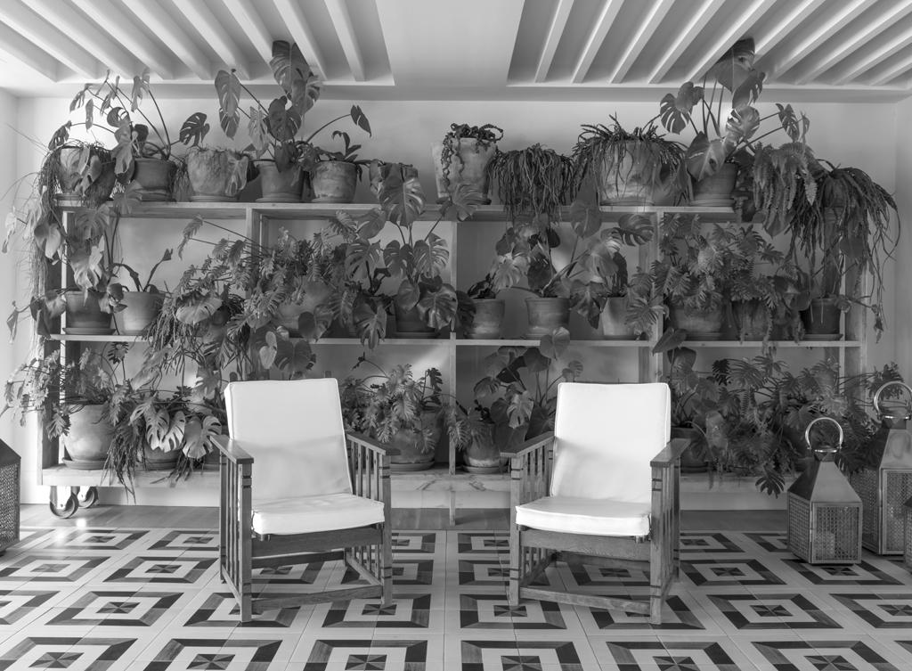 Bienvenidos Hotel Camiral by Michelle Chaplow Girona