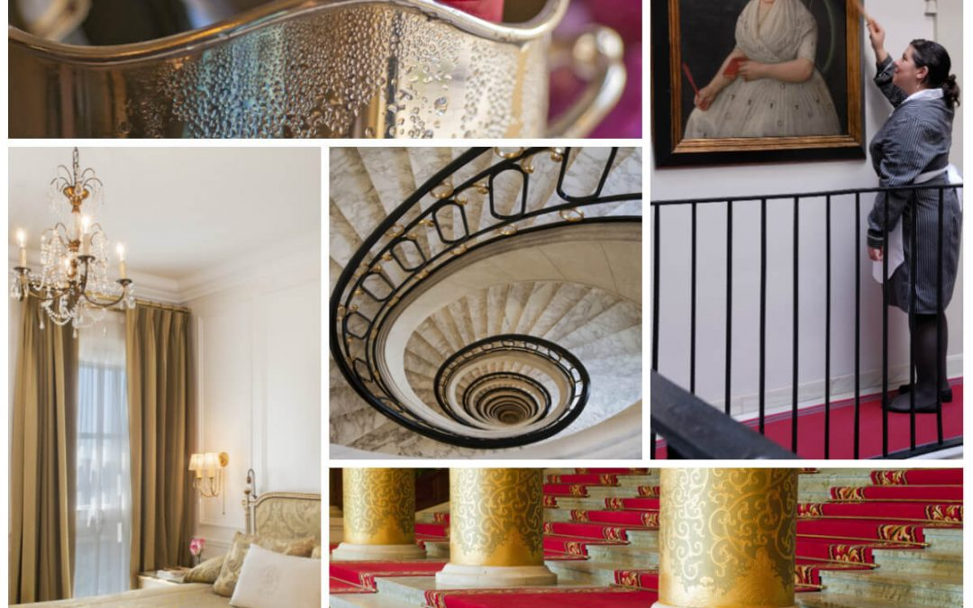 Top Tips for a Historic Hotel Photo shoot.