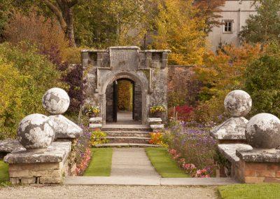 Dromoland Castle Hotel, Clare, Ireland