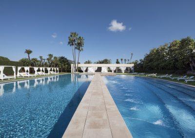 Fairmont Hotel, Barcelona