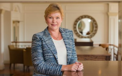 Interview with Julia Hands Chairman & Chief Executive Officer of Hand Picked Hotels