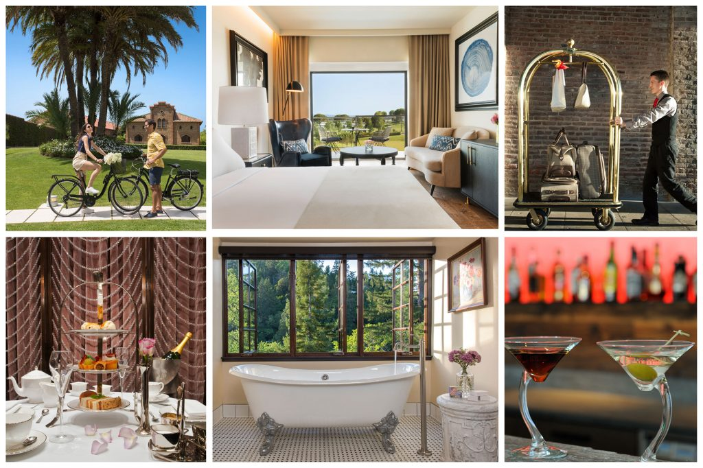 Hotel web reviews  we source engaging texts and beautiful, appealing imagery.