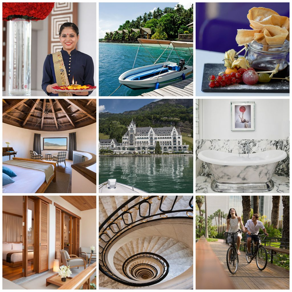 As hotels re-open up across the world, this is the perfect time to ensure that you have the very best narrative and visuals on your hotel website.