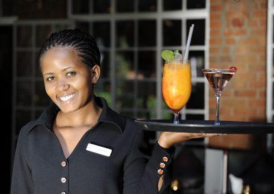 Norfolk Fairmont Nairobi
