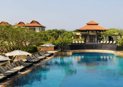 Fairmont Zimbali Resort, Durban