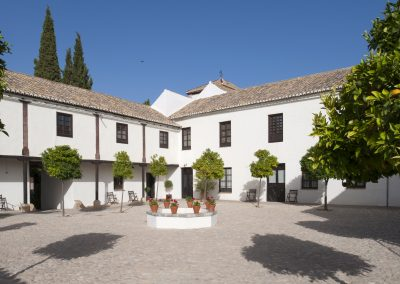 Cortijo del Marques, Granada, Spain
