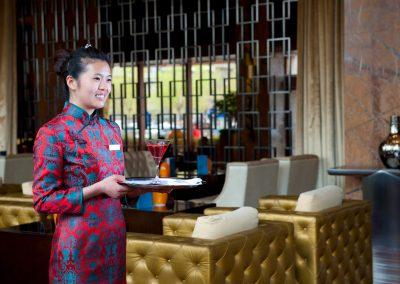 Fairmont Hotel, Beijing
